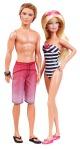 Barbie en Ken 2014