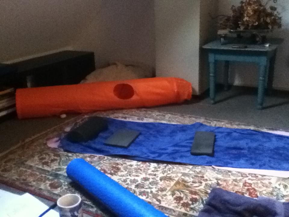 Slapen Op Grond : Zelfheldende werking u2013 alignmentlab